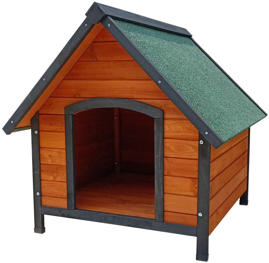 casa para perros exterior