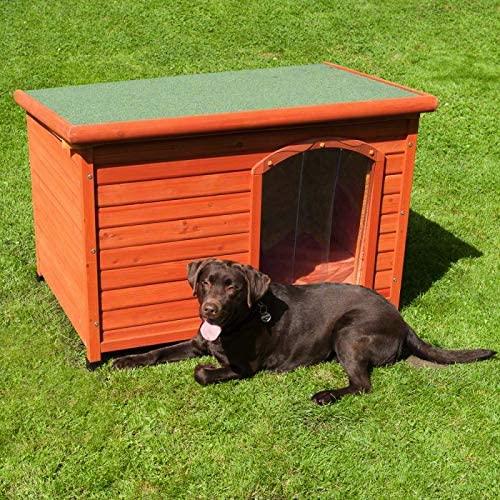 como hacer una casa de carton para perro